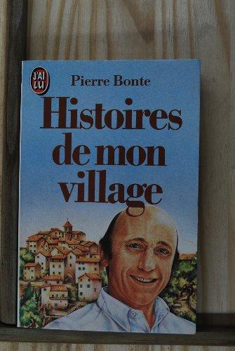 9782277217749: Histoires de mon village