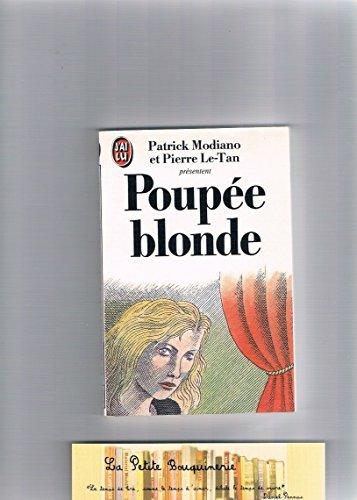9782277217886: Poupée blonde : de Pierre-Michel Wals