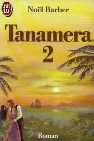Tanamera T2 ****: Barber Noël