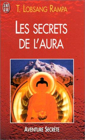 9782277218302: Les Secrets de l'aura