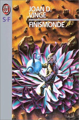 Finismonde (2277218634) by Vinge Joan