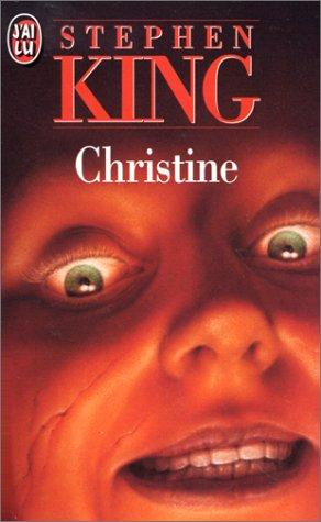 9782277218661: Christine (French Edition)