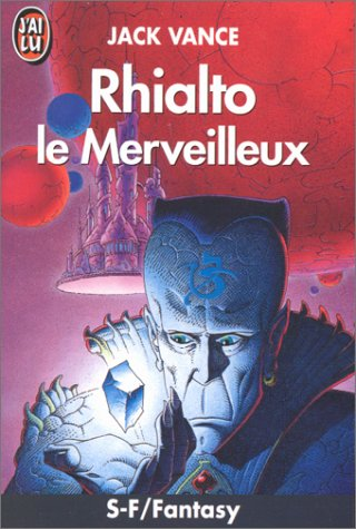 9782277218906: Rhialto le Merveilleux