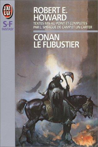 9782277218913: Conan le flibustier