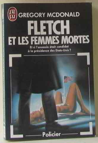 Fletch et les femmes mortes: n/a
