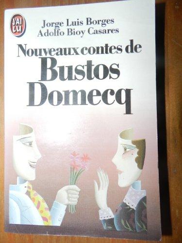 9782277219088: Nouveaux contes de bustos domecq