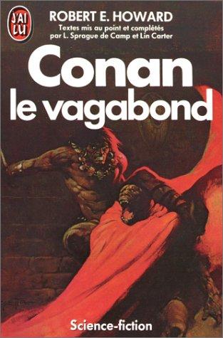 9782277219354: Conan, Tome 4 : Conan le vagabond