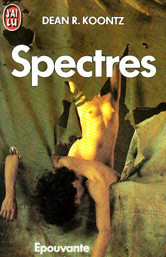Spectres: Koontz Dean R.