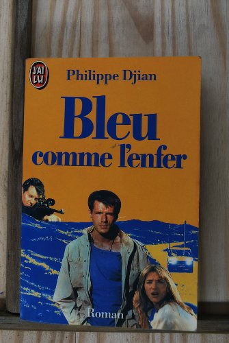 9782277219712: Bleu Comme L'enfer (French Edition)