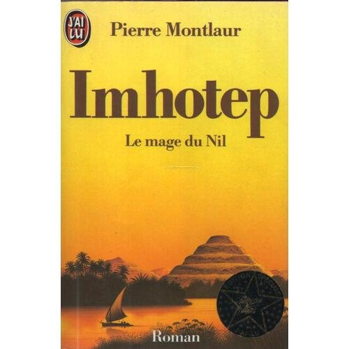 9782277219866: Imhotep le mage du nil