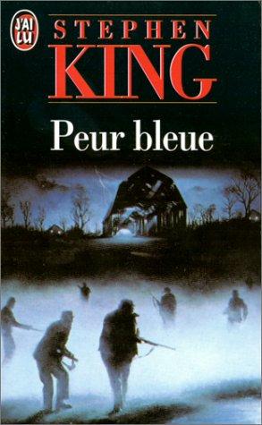 9782277219996: Peur bleue