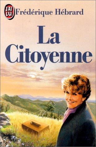 9782277220039: La Citoyenne