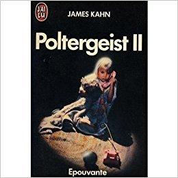 9782277220916: Poltergeist 2