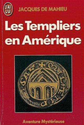 9782277221371: Les Templiers en Amérique