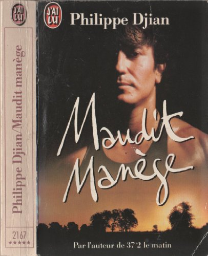 9782277221678: Maudit Manege (French Edition)