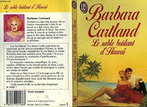 9782277221883: Le Sable br�lant d'Hawa�
