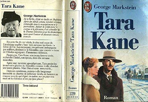 Tara kane: Markstein George