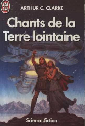 9782277222620: Chants de la terre lointaine