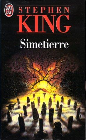 9782277222668: Simetierre