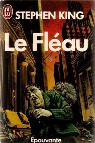 9782277223269: Le Fleau