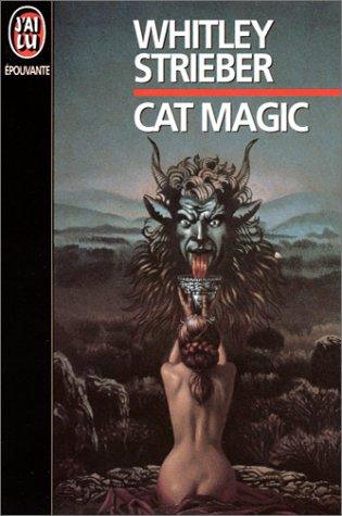 9782277223412: Cat magic