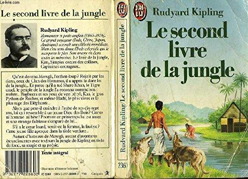 Le second livre de la jungle **: n/a