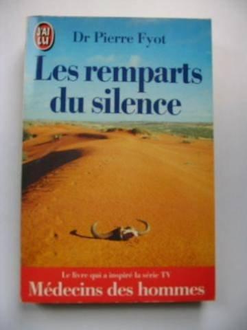 9782277224174: Les remparts du silence