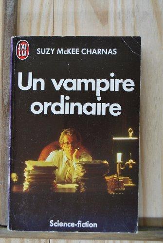 9782277224334: Un vampire ordinaire
