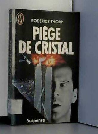 9782277224730: Piège De Cristal