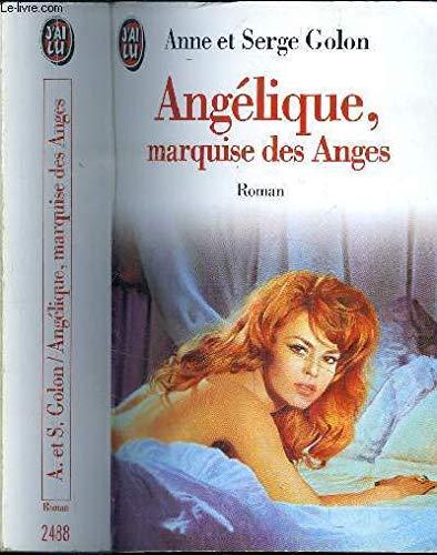 9782277224884: Angelique, Marquise des Anges