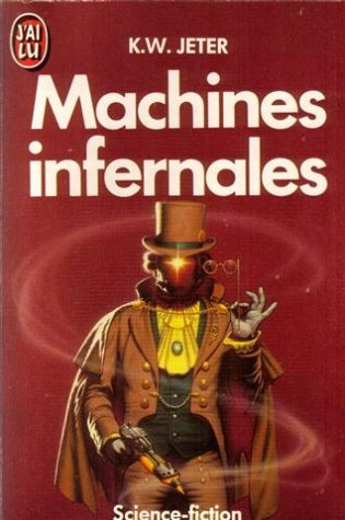 9782277225188: Machines infernales