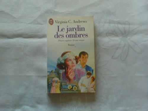 9782277225263: Le Jardin des ombres