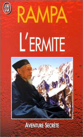 L'Ermite (227722538X) by T. Lobsang Rampa