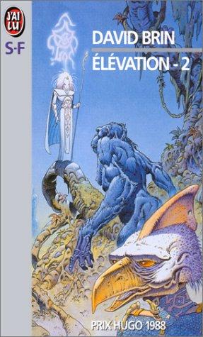 9782277225539: Elévation, tome 2