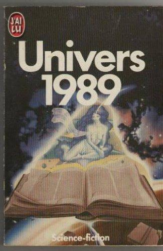 9782277225720: Univers, 1989