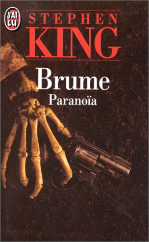 9782277225782: Brume Tome 1 : Parano�a