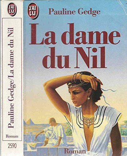 9782277225904: La Dame du Nil