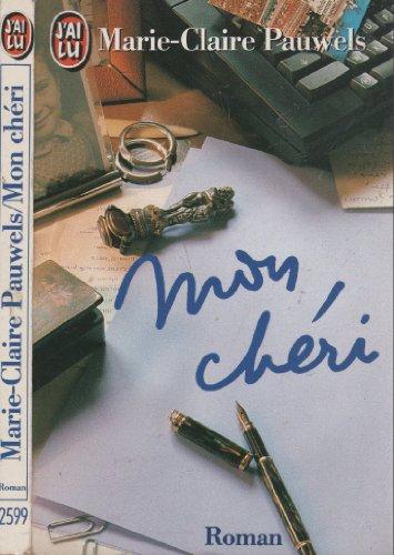 9782277225997: Mon cheri ** (Littérature Générale)