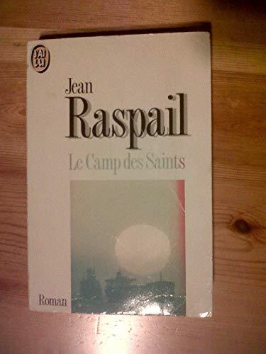 9782277226215: Camp des saints (le) (Littérature Générale)