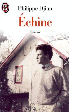 9782277226581: Echine (French Edition)