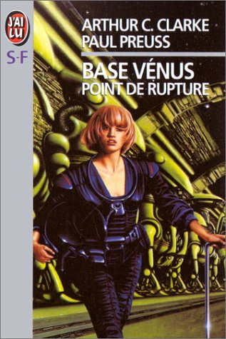 9782277226680: Base Vénus. 1, Point de rupture
