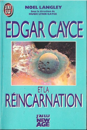 9782277226727: Edgar Cayce et la r�incarnation