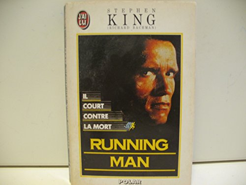 9782277226949: Running man (Polar)