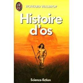 9782277227199: Histoire D'os (J'ai Lu, #2719)