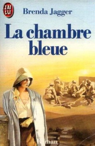 9782277228387: La Chambre bleue