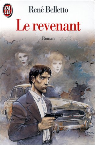 9782277228417: Le Revenant (French Edition)