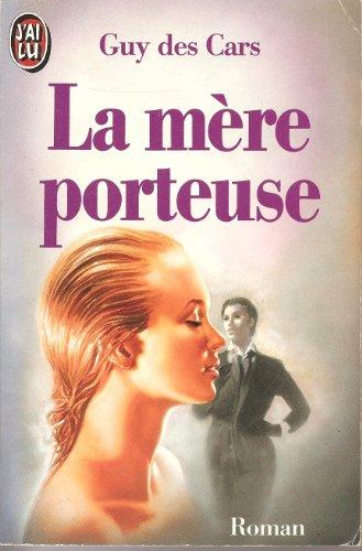 9782277228851: La Mere Porteuse