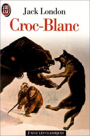 9782277228875: Croc-Blanc