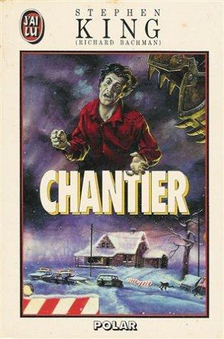 Chantier: King, Stephen