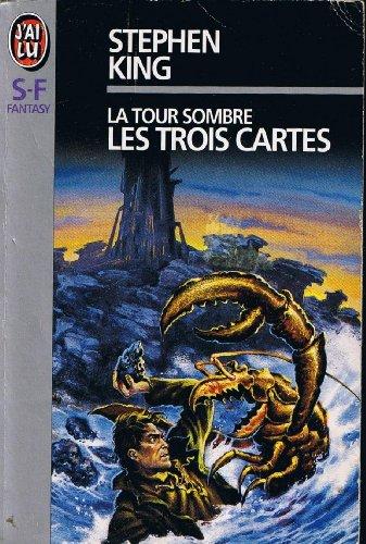 9782277230373: La tour sombre tome 2 : les trois cartes 012497